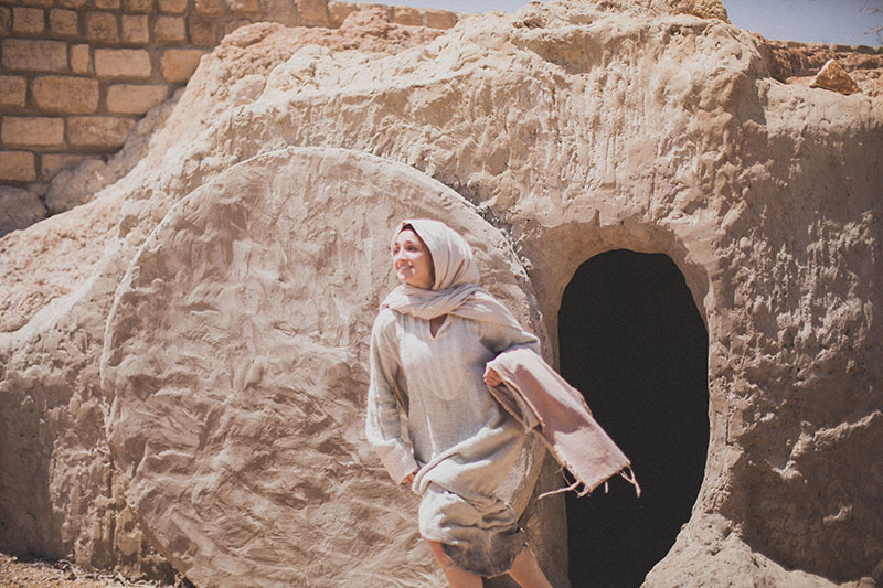 chiar a inviat Iisus?