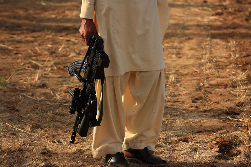 cine sunt talibanii